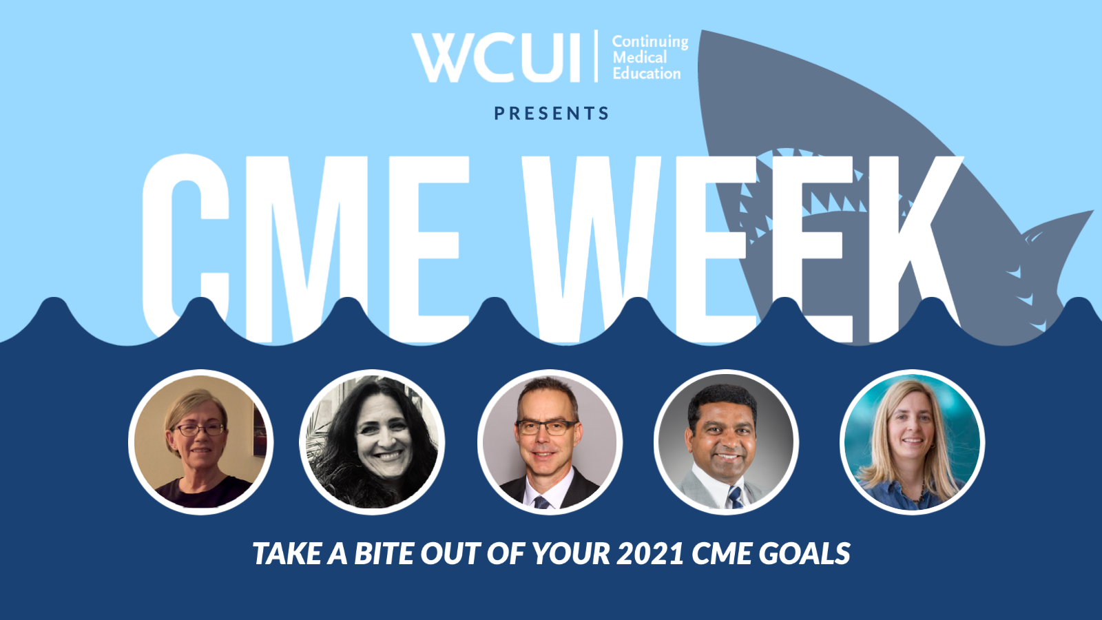 WCUI's CME Division Annual CME Week Feb 1-5
