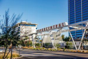 Park Central AZ Image provided by parkcentralphoenix.com