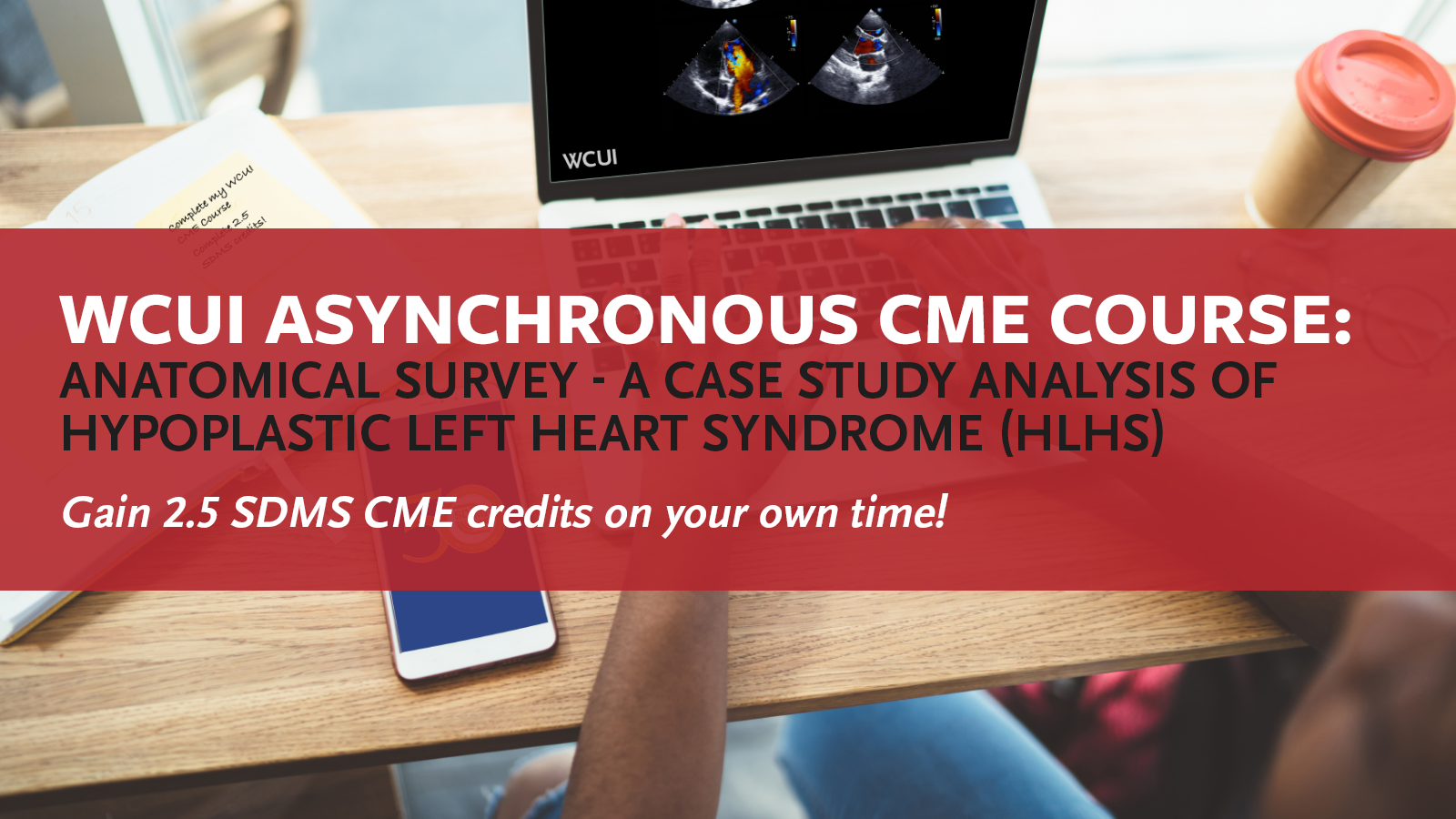 Asynchronous CME Courses Now Available